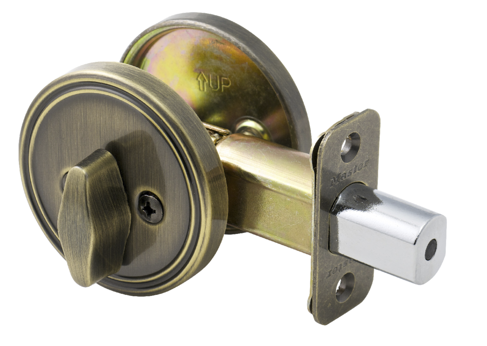 Superbe AB Deadbolt One Sided