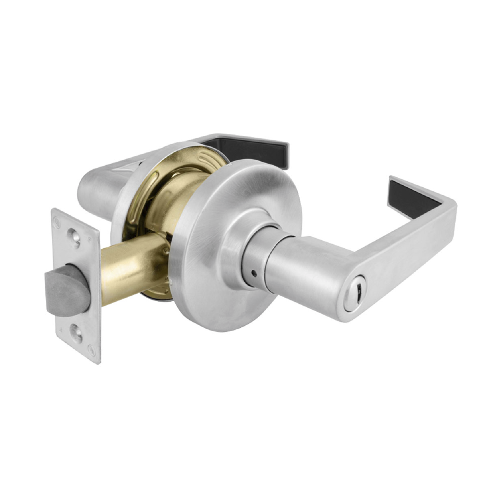 Commercial Cylindrical Lockset