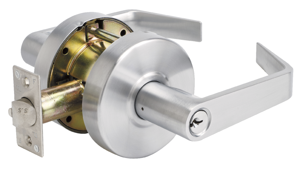 Heavy Duty Commercial Cylindrical Lockset Classroom