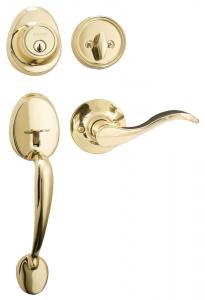 Residential Door Locks Apartment Door Locks